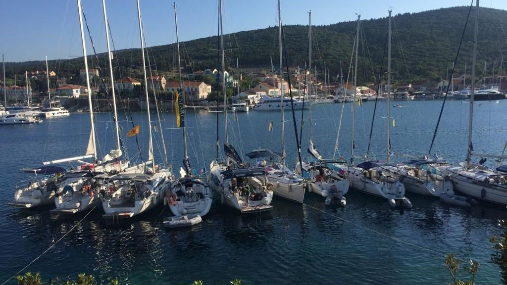 Flotilla offers for August