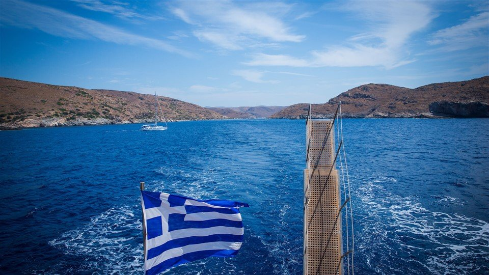 The Best of Greece and Turkey
