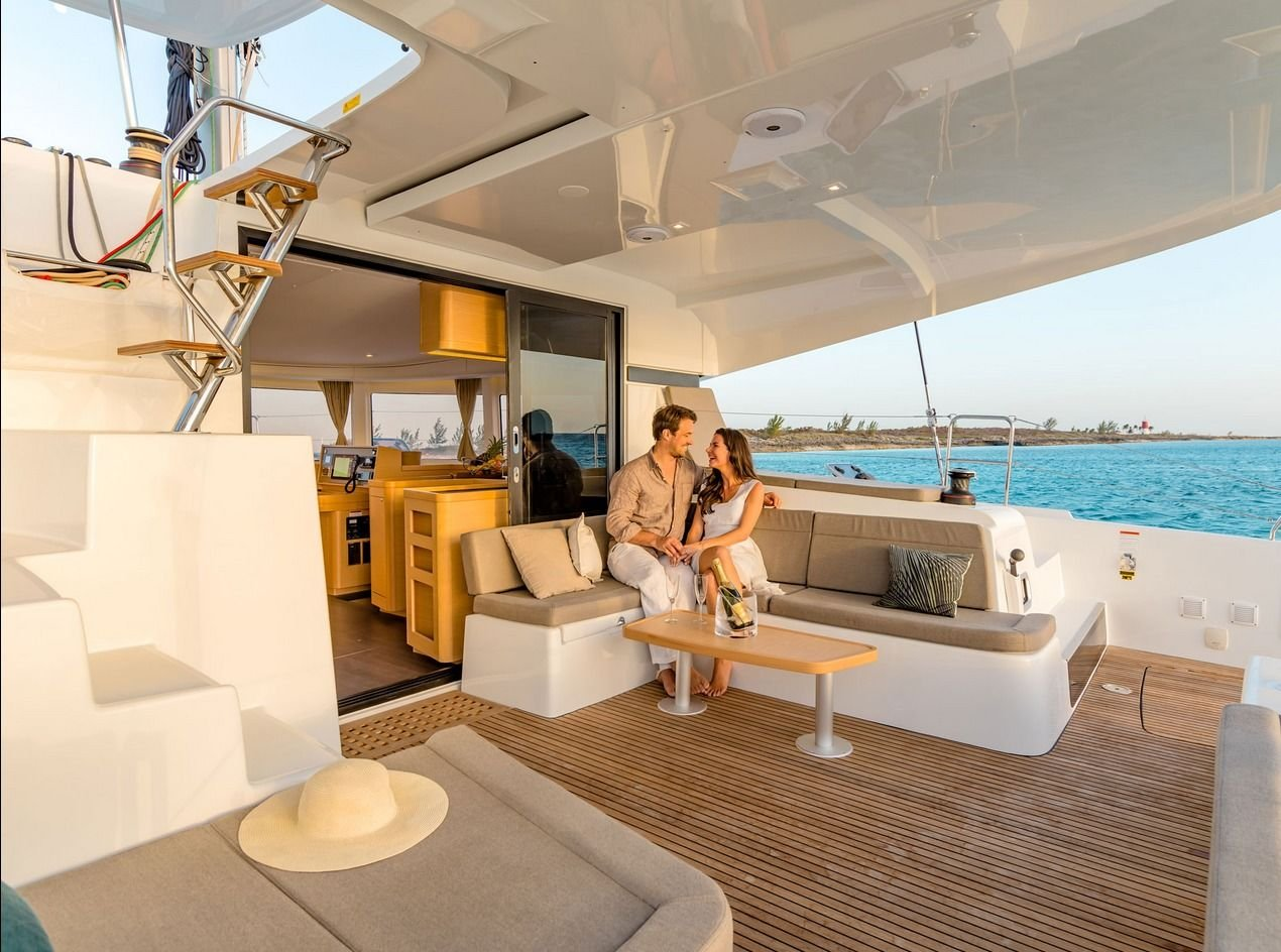 Yacht Hop: The Argo-Saronic from Athens