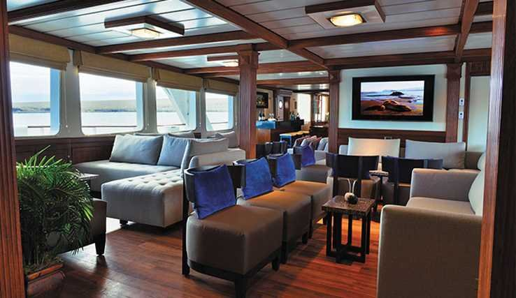 Elixir Boutique Cruises