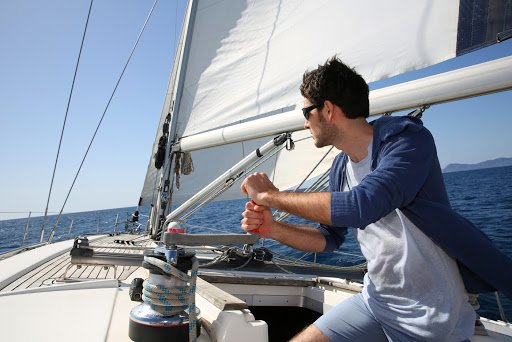 RYA Sailing courses in Greece